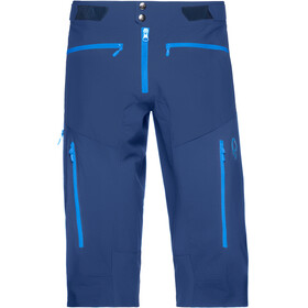 Norrøna Fjørå Flex1 Shorts Men indigo Night/Indigo Night